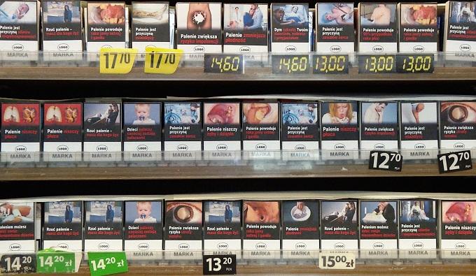 Dyrektywa tytoniowa nie taka straszna jak ją malują