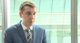 P. Kruszyński: Polacy nie będą dopłacali do lokat bankowych, wzorem mieszkańców krajów Europy Zachodniej