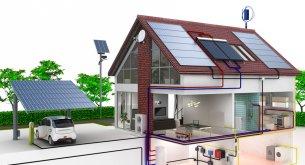 Poradnik: Jak w ogóle powinien wyglądać energooszczędny dom przyszłości?