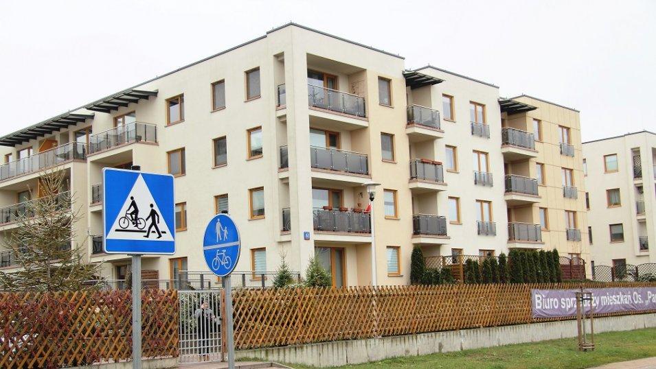 Polacy wciąż stawiają na duże lokale. Tymczasem w Europie Zachodniej liczy się oszczędność ich eksploatacji