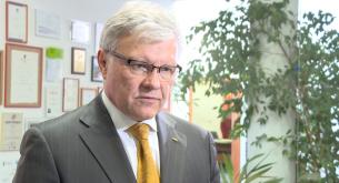 Dr W. Warski: Rosja sabotowała CETA dla osłabiania jedności europejskiej