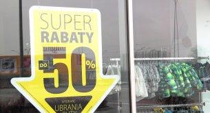 Black Friday: Sieci handlowe nie chcą obniżać cen już w listopadzie, aby potem realizować wyższe marże