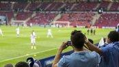 Beacony wchodzą na polskie stadiony. Marketingowcy liczą na dodatkowe miliony od kibiców