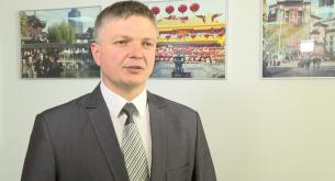 Chiński biznes coraz sprawniej rozpoznaje polski rynek. Nasze firmy powinny wykorzystać ten moment