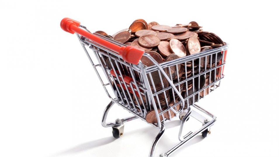 Likwidacja tzw. groszówek mogłaby doprowadzić do zmian w strategiach sieci handlowych