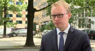 J. Żuralski: Dla banków oprocentowanie lokat jest wciąż wysokie, dlatego nie są zainteresowane środkami klientów