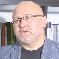 dr Krzysztof Liedel