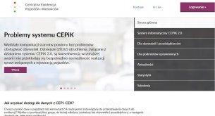 Komornicy wciąż mają poważny problem z CEPiK-em. Na dane o pojazdach czekają nawet kilka tygodni