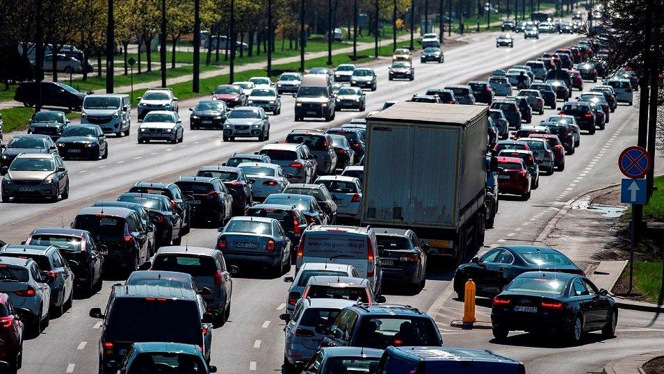 SAMAR: W Polsce może wzrosnąć podaż aut z silnikami diesla. Przyczyną nowe ograniczenia w Niemczech