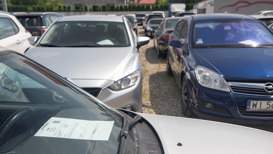 Giełdy samochodowe liczyły na większe zyski. Tymczasem zakaz handlu w niedziele nie pomógł
