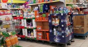 BADANIE: Lidl i Biedronka stawiają na te same kategorie produktów na swoich standach