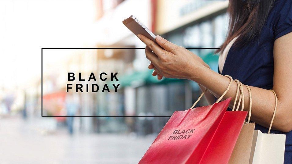 Black Friday z każdym rokiem popularniejszy. Polacy znów ruszą na zakupowe szaleństwo