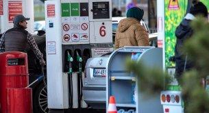 Analiza cen paliw: Tankujemy drożej niż rok temu. Największy skok odnotował autogaz, o blisko 20%
