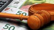 Analiza: Tylko kilka sądów w kraju jest zapchanych sprawami frankowiczów. Reszta nie odczuwa problemu