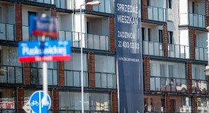 Analityk z Home Broker: Używane mieszkania zbliżają się ceną do poziomu notowanych na rynku pierwotnym