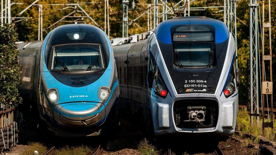 PKP nie boi się zagranicznej konkurencji. A ta nieśmiało wjeżdża do Polski. Dla pasażerów będzie taniej?