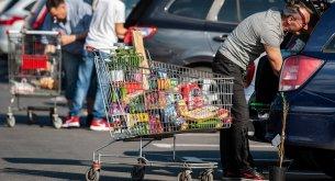 Eksperci: Jesienią możliwe są przerwy w dostawach do sklepów. Ale towaru raczej nie zabraknie