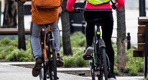 Przedsiębiorcy przesiadają się na rowery i hulajnogi. Muszą jednak uważać na skarbówkę