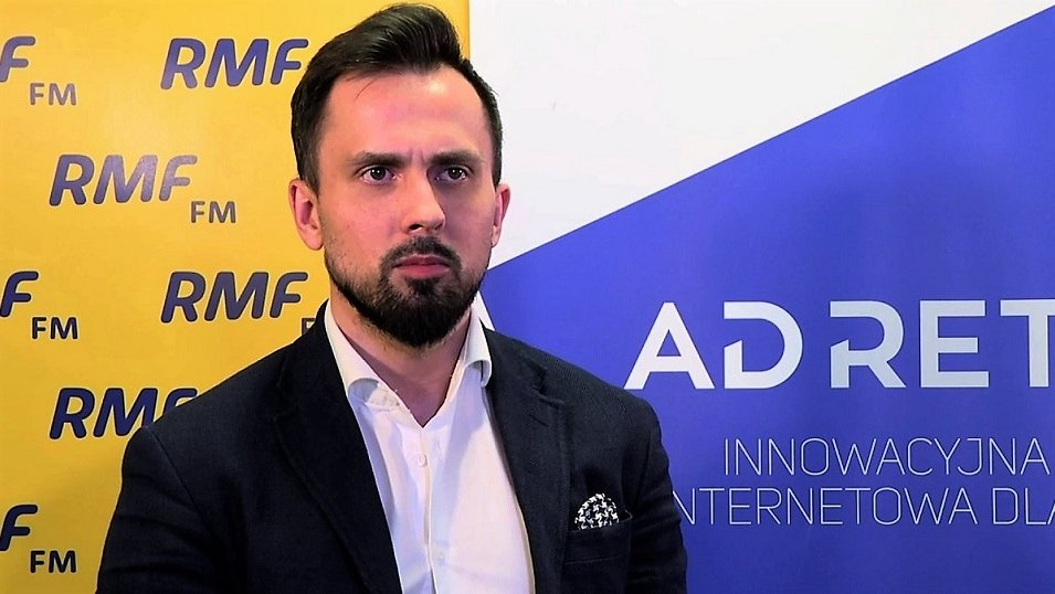 M. Tygielski: Nowoczesny handel nie obędzie się bez geofencingu. Sieci nie mają zbyt wiele czasu