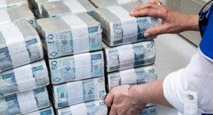 Fiskus coraz lepiej ściga zagranicznych dłużników. Skuteczność wzrosła prawie trzykrotnie