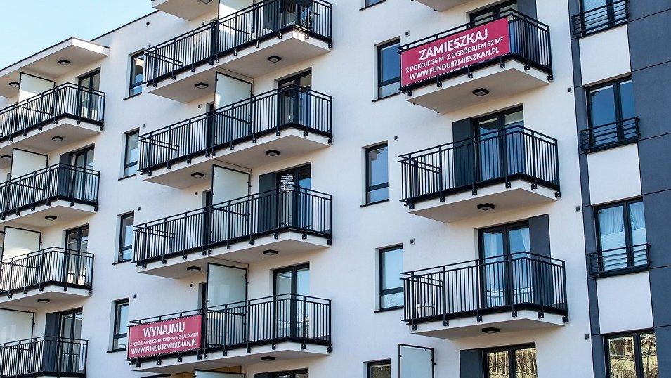 Rynek najmu mieszkań przechodzi spore zmiany. Najemcy mają coraz większe wymagania