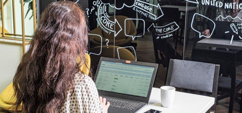 Badanie mikro i małych firm: Na przeczytanie CV średnio przeznacza się do pół minuty
