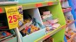 Badanie: W tym tygodniu lepiej omijać hipermarkety i dyskonty. Polacy ruszają po artykuły szkolne