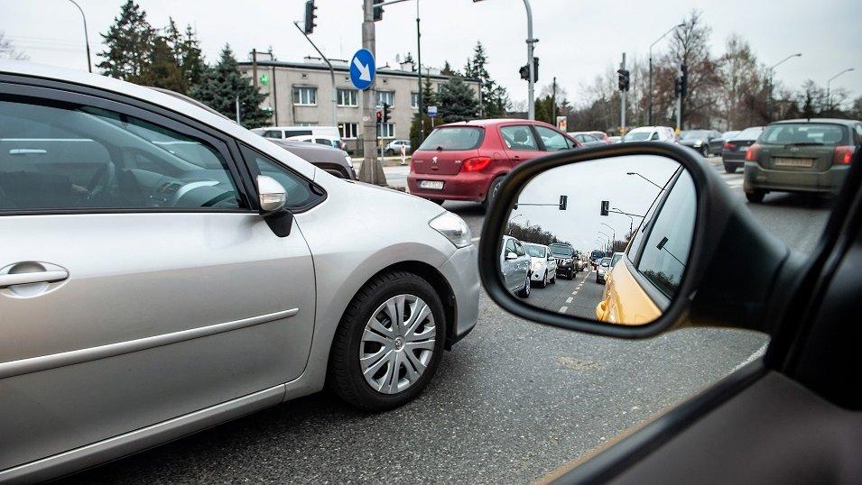 Toyota Auris najczęściej kradzionym pojazdem w Polsce. Statystki głównie nabija Warszawa