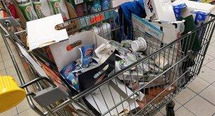 Marnowanie żywności: Ustawa już działa, ale sklepy mają pierwsze problemy. GIOŚ: Kontrole w marcu 2020