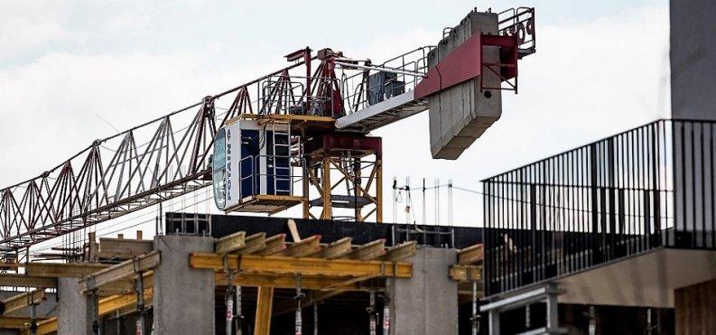 Analiza: Branża budowlana może ominąć split payment. Wystarczy, że wykorzysta do tego euro
