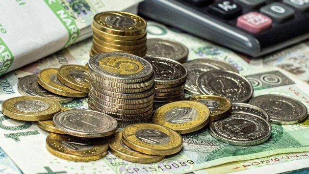 Dane z Krajowego Rejestru Długów: Polacy mają większe długi niż zarobki