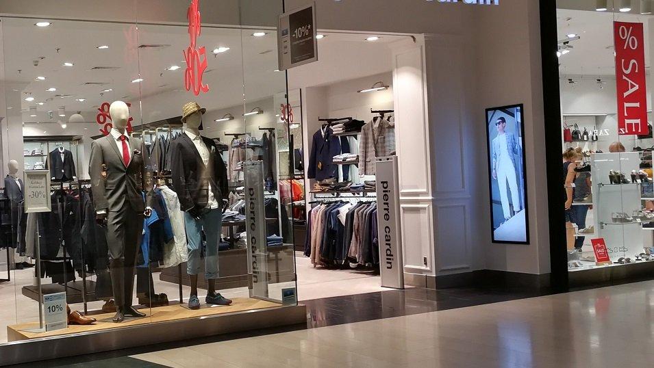 Sklepy odzieżowe muszą szybciej nadążać za trendami technologicznymi, aby nie wypaść z rynku