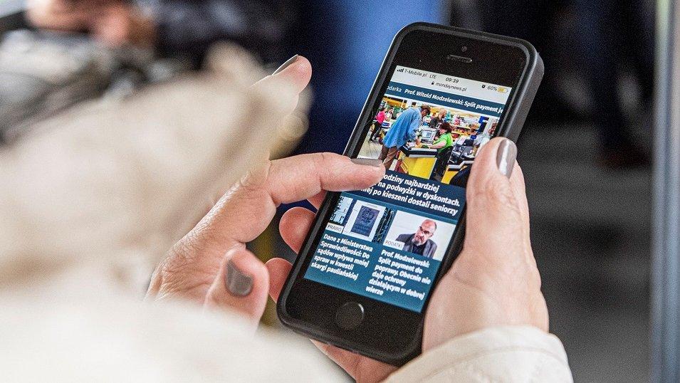 Marketerzy mogą lepiej dotrzeć do Polaków w komunikacji miejskiej. Kluczem jest sponsorowane Wi-Fi