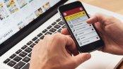 Większość Polaków nie ogranicza reklam na smartfonach. Twierdzą, że blokady niewiele dają