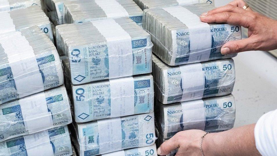 Polacy nie chcą ujemnego oprocentowania w bankach. Ponad 70% jest do tego negatywnie nastawionych