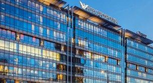 Informacja prasowa Cromwell Property Group: Budynek Prosta Office Center zmienia właściciela
