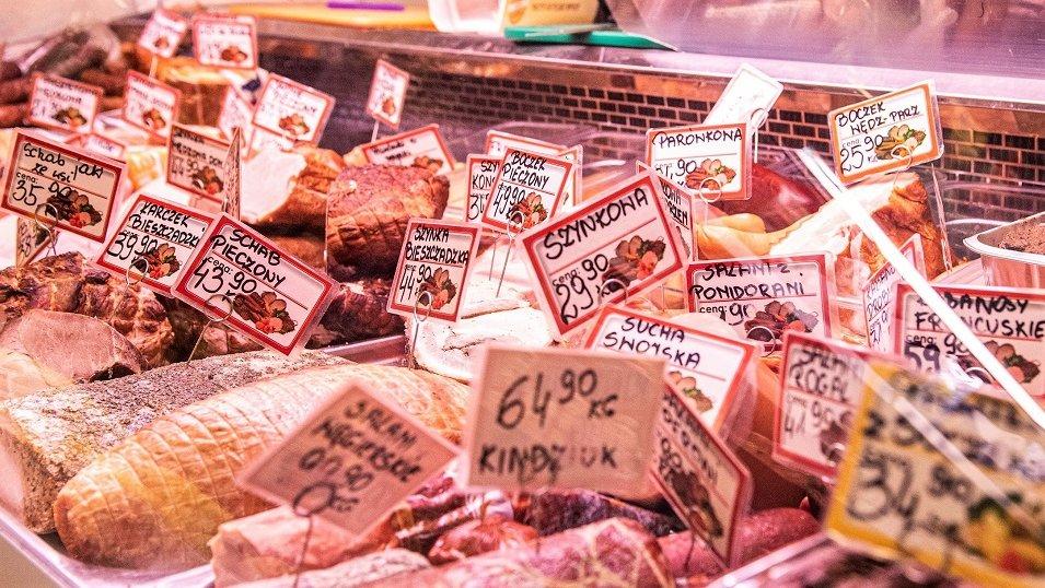 Branża mięsna o wieprzowinie: W I kw. 2020 r. będzie drożej nawet o 20%. Rabaty w sklepach też będą mniejsze