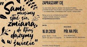 Mobile Institute: Już 16 stycznia br. w Warszawie odbędzie się premiera raportu Green Generation