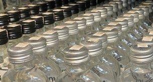KAS zajmuje coraz więcej alkoholu bez akcyzy. Wzrost jest ponad 2-krotnie większy niż rok wcześniej