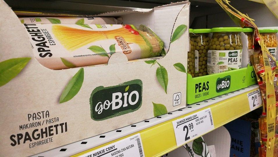 ANALIZA: Drastycznie skoczyła liczba promocji na produkty BIO. Dyskonty zdecydowanym liderem wzrostu