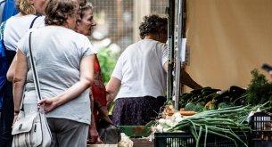 ANALIZA: Wojna na ceny warzyw. Sieci handlowe mocno uderzają w place targowe i lokalne ryneczki