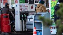 Badanie: Kierowcy na stacjach paliw najbardziej zainteresowani reklamą alkoholu. Ceny paliw daleko z tyłu