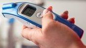 BADANIE: Blisko połowa Polaków wciąż używa cieczowych termometrów. Głównie ze względów ekonomicznych