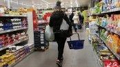 Dane z KGP: Pandemia sprzyja kradzieżom w sklepach. Statystki pokazują dwucyfrowy wzrost