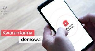 """INFORMACJA PRASOWA: Rola spółki TakeTask przy uruchomieniu aplikacji """"Kwarantanna domowa"""""""