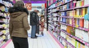 W dobie pandemii Polacy chcą kupować krajowe produkty. Ale narzekają na brak odpowiednich oznaczeń