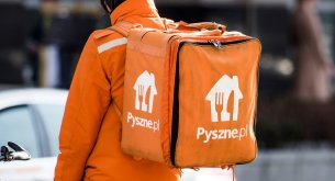Polacy nie pozostawiają złudzeń. Kurierzy i dostawcy jedzenia powinni mieć stale monitorowaną temperaturę