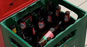 Polacy chcą powrotu do systemu kaucyjnego na butelki. Ministerstwo Klimatu pracuje nad zmianami