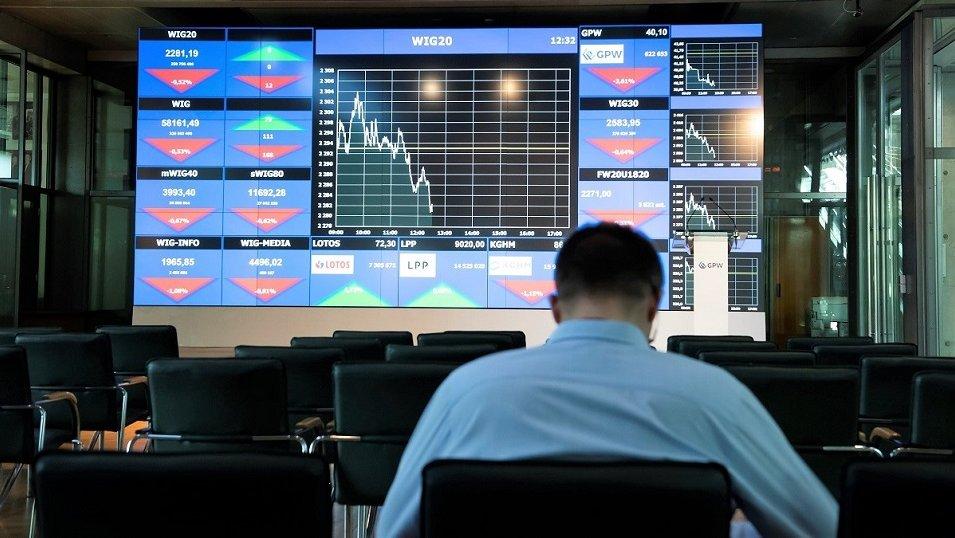 Dane z GPW: Pandemia nie zachwiała rynkiem NewConnect. Wartość obrotu akcjami wzrosła o ponad 1000%