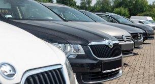 Dane z MC za II kwartał 2020: Przez pandemię Polacy zarejestrowali o 200 tys. mniej pojazdów niż rok wcześniej